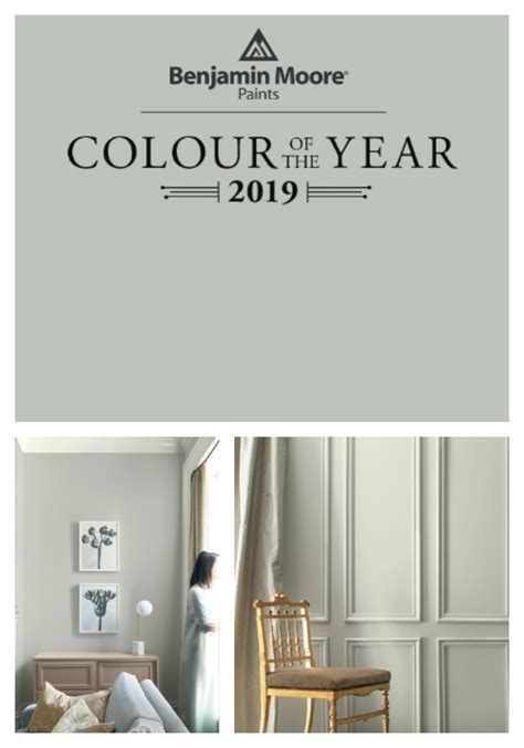 benjamin color of the year 2019 benjamin color of the year