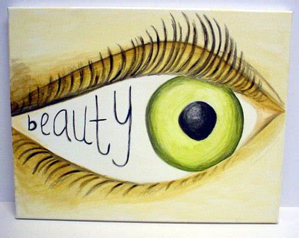 beauty is in the eye of the beholder tattoo gallery is in the eye of the beholder