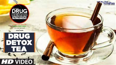 Detoxing Of Heroin Registered Dietitian by Detox Tea Rehab Nutrition Guru Mann