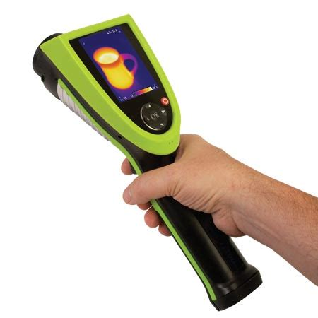 thermal imager thermal imager