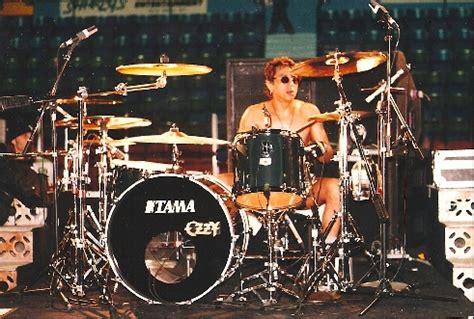 sheck wes drum kit classic rock news reviews chat for nov dec 2009