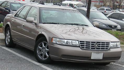 Cadillac Srs by Cadillac Seville