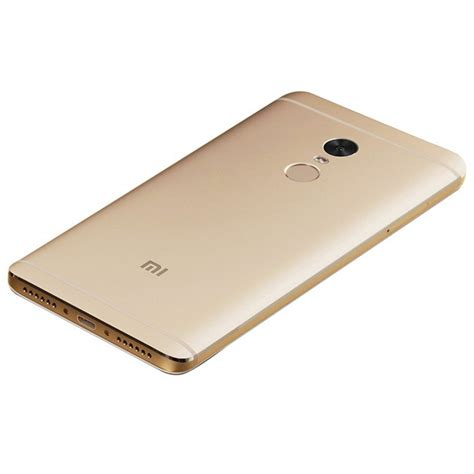 Redmi Note 4 Gold Ram 3gb 64gb xiaomi redmi note 4 gold octa 3gb 64gb