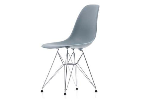 sedie eames vitra eames plastic side chair dsr sedia milia shop