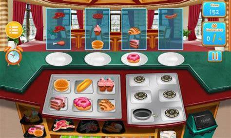 jeu de cuisine a telecharger kitchen fever master cook pour android 224 t 233 l 233 charger