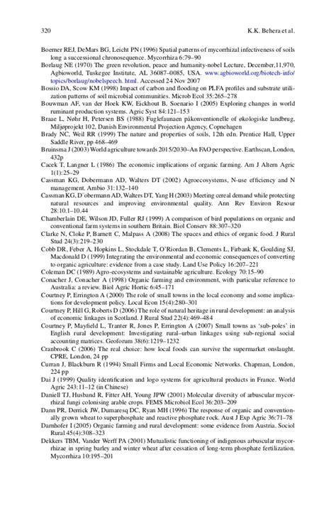 Organic Farming Essay by Organic Farming Essay Topics Docoments Ojazlink