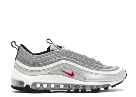nike air max 97 donna promozioni nike air max 97 og qs argento bullet donna