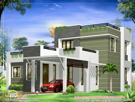2 Floor Indian House Plans 6 Awesome Dream Homes Plans Indian Home Decor