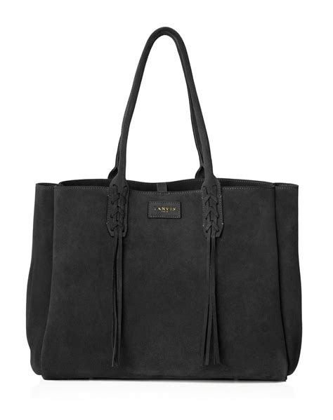 Fashion The Thing I Today Lanvin Bags Second City Style Fashion Second City Style 2 by Lanvin Totes Bag Shoulder Travelon