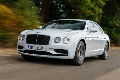 bentley flying spur review auto express