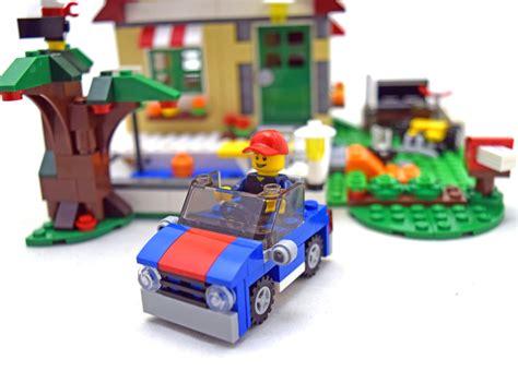 New Lego 31038 Changing Seasons 1st367 changing seasons lego set 31038 1 building sets gt creator