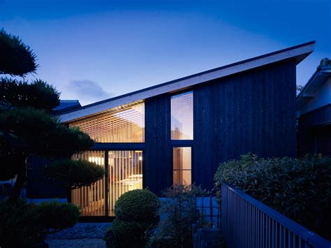 shed roof houses mds constructs one storey okazaki house with shed roof