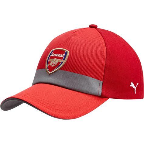 arsenal hat puma arsenal performance hat ebay