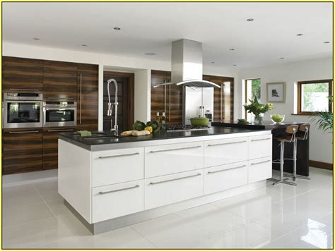 high gloss kitchen cabinets home design ideas k c r