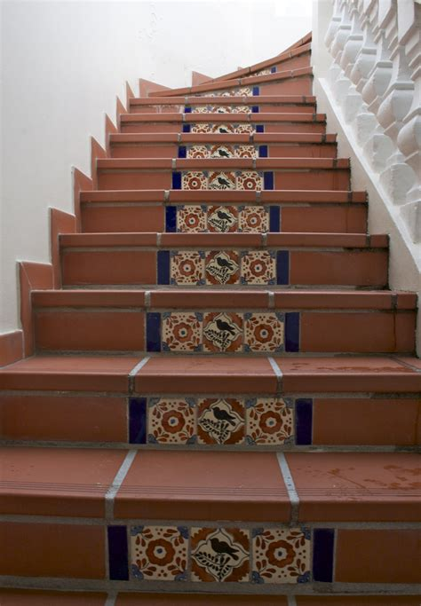 Tiles For Stairs Design Tiles A Perspective Of Design
