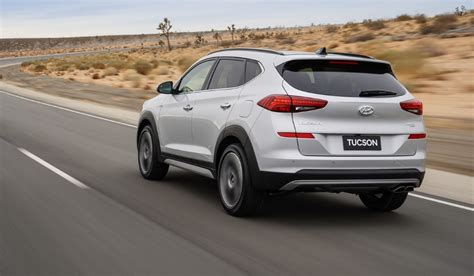 when will the 2020 hyundai tucson be released 2020 hyundai tucson review price interior and redesign