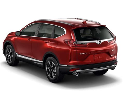 Top Interior Paint Colors 2016 by Honda Has Revealed A Next Gen Cr V As A 2017 Model Year Suv