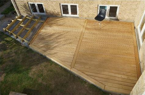 terrassenüberdachung konstruktion terrasse id 233