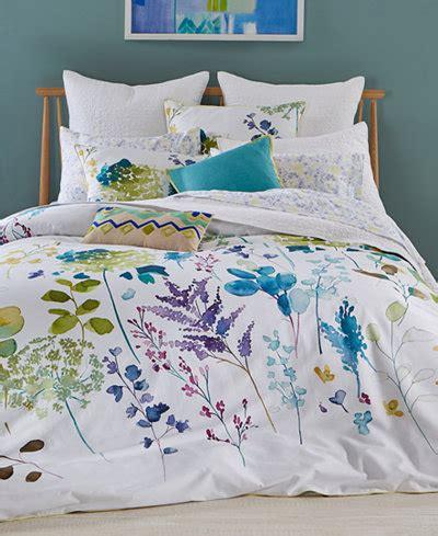 botanical bedding bluebellgray botanical garden bedding collection bedding