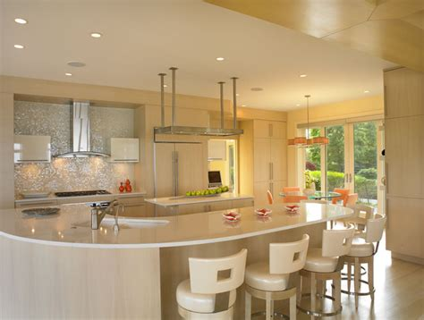 kitchen design inc vail residence modern kitchen miami by jorge