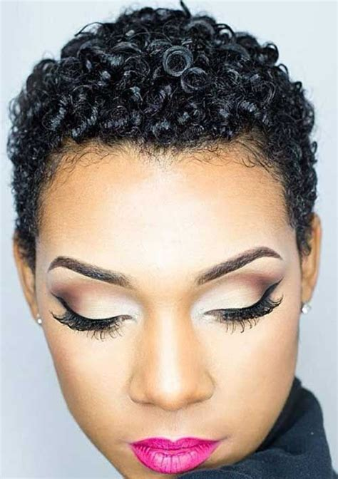 texturized hairstyles for black women short texturized hair for black women images short