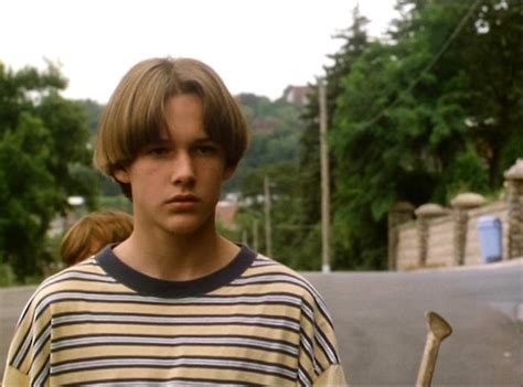 1990 actors with bowl haircuts picture of brad renfro in the cure bradr 1169222932 jpg