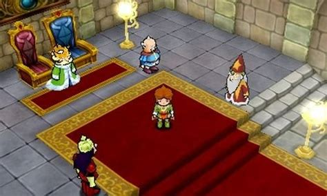 Return To Popolocrois A Story Of Seasons Fairytale Nintendo 3ds return to popolocrois a story of seasons fairytale gets new screens and a release date
