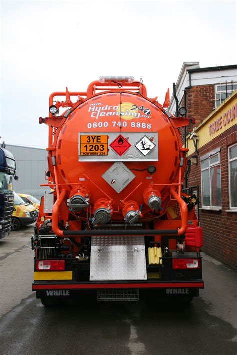 hazardous waste removal services hydro cleansing
