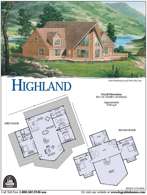 log cabin floor plans the original log cabin homes log home kits construction