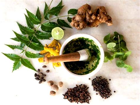 Ancient Forms Of Detoxing by An Ancient Ayurvedic Ritual For Clearer Skin Whiter Teeth