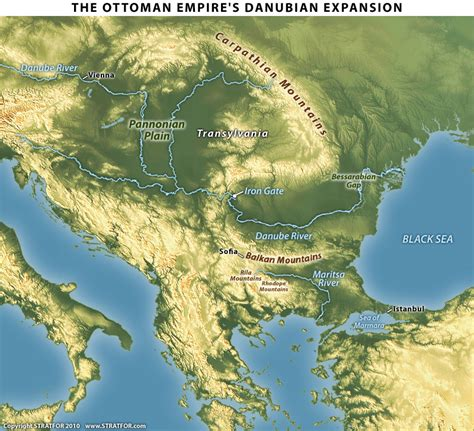 ottoman empire expansion the geopolitics of turkey searching for more