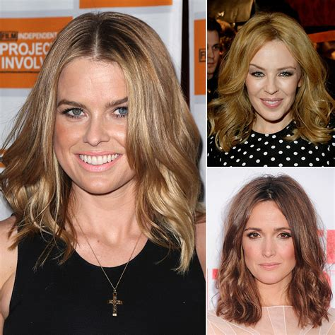the clavicut celebrities with the clavicut hairstyle popsugar beauty uk