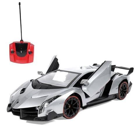 Rc Lamborghini Veneno Rw Radio Remote Lamborghini Veneno Rc Car 1 14