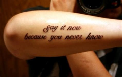 tattooed tears lyrics i am not a fan of quot wordy quot tattoos but this one is awesome