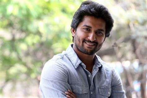 actor nani accident post accident nani assures comeback in a week