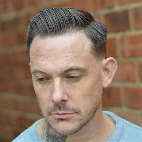 short fade comb over comb over hairstyles for men 2018 men s haircuts