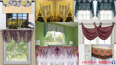 curtain design for home interiors curtain designs for homes interiors valance