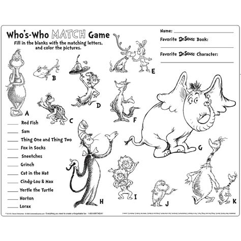 dr seuss quotes coloring pages quotesgram
