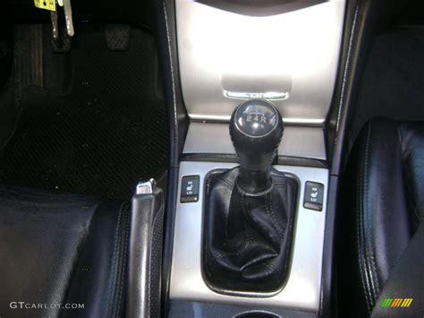 2004 Honda Accord Ex Coupe 5 Speed Manual Transmission