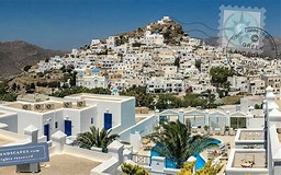 Image result for Ios Island Travel Tip