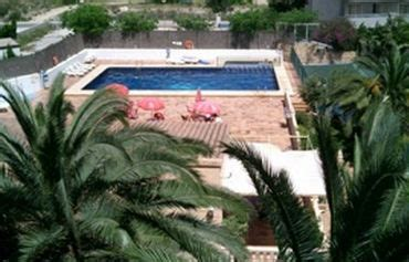 Palm Court Records Palm Court Apartments Apartments In Benidorm Hays Travel