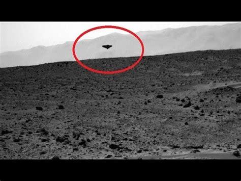 imagenes extrañas captadas por el curiosity el ovni en marte m 225 s claro captado por el curiosity de