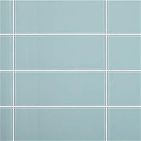 aqua glass subway tile subway tile outlet 3x8 aqua blue glass subway tile master bath pinterest