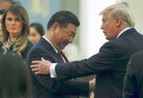 donald trump visit china trump s asia visit one of most embarrassing trips taken