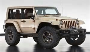 2018 jeep wrangler redesign new automotive trends
