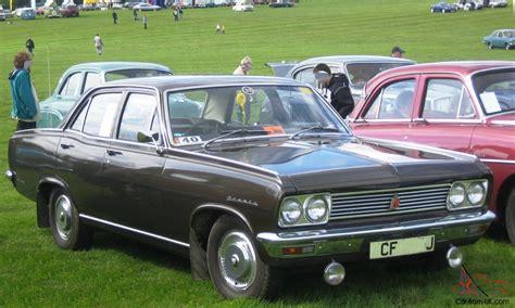 vauxhall cresta vauxhall cresta car classics