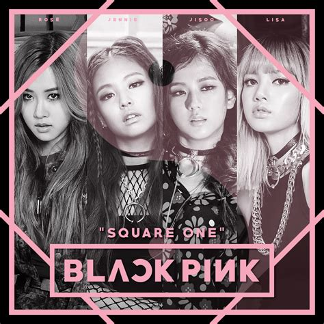 blackpink cover blackpink square one by tsukinofleur on deviantart