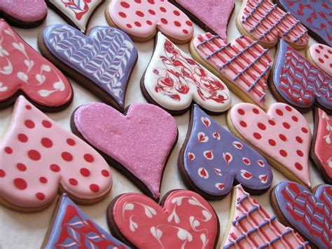 valentines day cookies friday link the sweetest occasion
