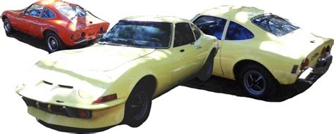 opel gt classic parts car add l parts gainesville