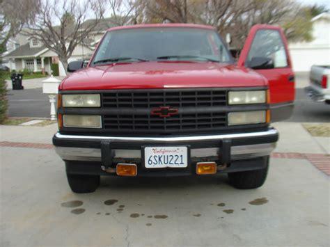 1992 chevrolet blazer 2 door 1993 1994 1995 1996 1997 1998 tahoe